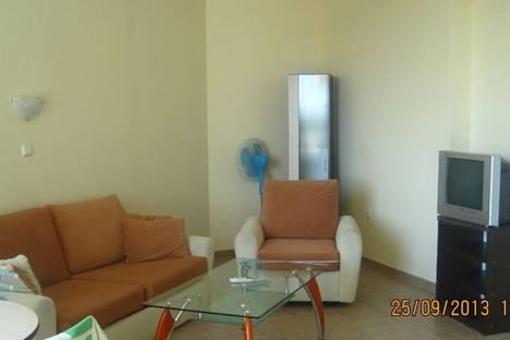 Сдается 2-комнатная квартира посуточнов Несебыре, Какао Бич, 1.