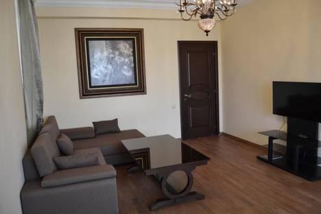 Сдается 2-комнатная квартира посуточно в Ереване, Northern avenu 5.