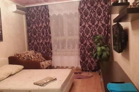 Сдается 1-комнатная квартира посуточнов Екатеринбурге, Щербакова 35.