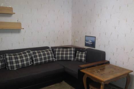 Сдается 2-комнатная квартира посуточно в Туапсе, Фрунзе 61.