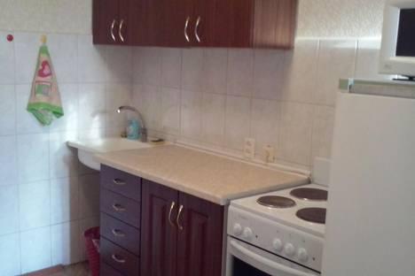 Сдается 1-комнатная квартира посуточнов Оренбурге, проспект Гагарина, 39/3.