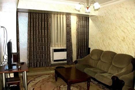 Сдается 3-комнатная квартира посуточно, Горгиладзе, 54/62.