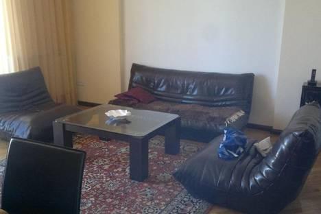 Сдается 3-комнатная квартира посуточно в Батуми, Горгиладзе, 25.