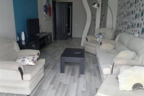 Сдается 2-комнатная квартира посуточно в Батуми, Селима Химшиашвили, 4.