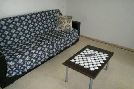 Сдается 1-комнатная квартира посуточно в Батуми, Меликишвили, 6.