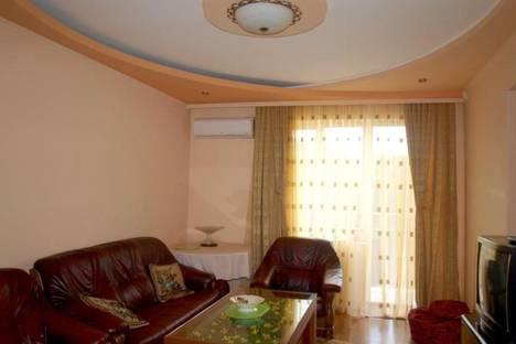 Сдается 3-комнатная квартира посуточно в Батуми, Химшиашвили, 49.