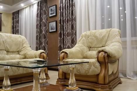 Сдается 1-комнатная квартира посуточно в Майкопе, ул.Чкалова, д. 65.
