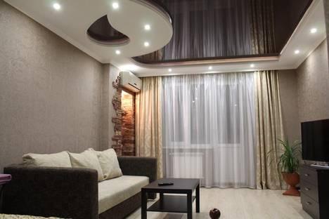 Сдается 1-комнатная квартира посуточно в Майкопе, ул.Чкалова, д.65.