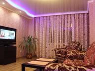 Сдается посуточно 1-комнатная квартира в Майкопе. 40 м кв. ул.Чкалова, д. 65