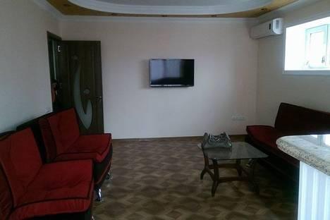 Сдается 2-комнатная квартира посуточно в Батуми, Грибоедова, 24.