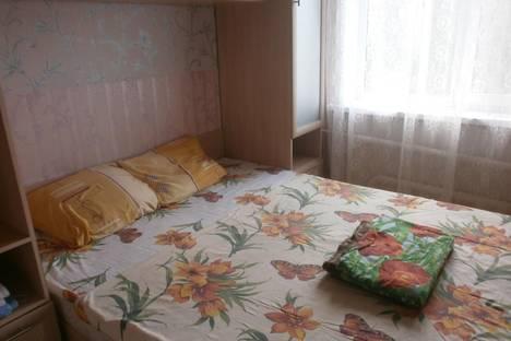 Сдается 1-комнатная квартира посуточно в Старом Осколе, Макаренко,14.