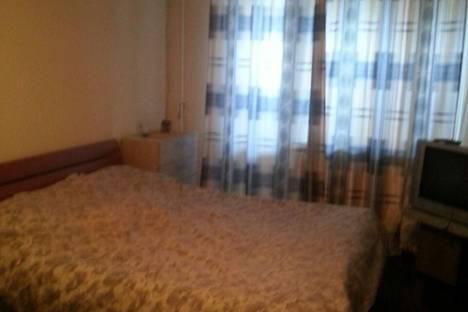 Сдается 1-комнатная квартира посуточнов Раменском, Бронницкая 13.