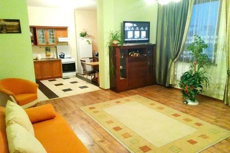 Сдается 3-комнатная квартира посуточно в Гродно, Пороховая, 9/1  Центр, Автовокзал..
