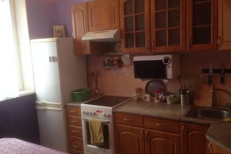 Сдается 2-комнатная квартира посуточнов Истре, Корпус 1420.