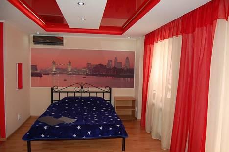 Сдается 1-комнатная квартира посуточнов Луганске, ул. Титова, 11.