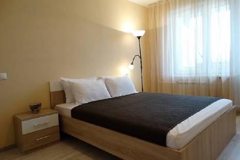 Сдается 2-комнатная квартира посуточно в Москве, ул. Большая Якиманка, 32.