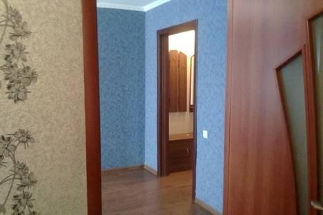 Сдается 2-комнатная квартира посуточно в Прилуках, 1го мая 97/11.