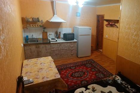 Сдается комната посуточно в Симеизе, Паустовского 5.
