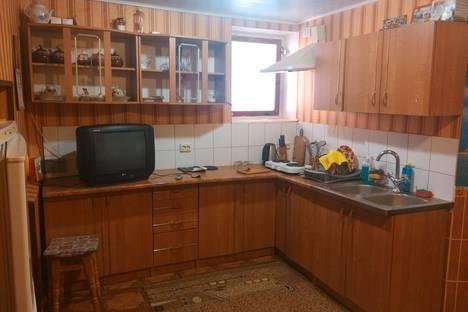 Сдается 2-комнатная квартира посуточно в Симеизе, Паустовского 5.