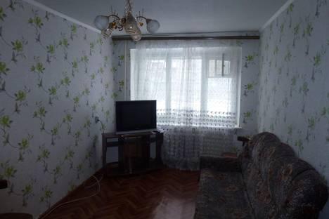 Сдается 1-комнатная квартира посуточнов Казани, ул. Восход, 2.