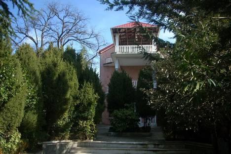 Сдается коттедж посуточно в Кобулети, Агмашенебели, 186.