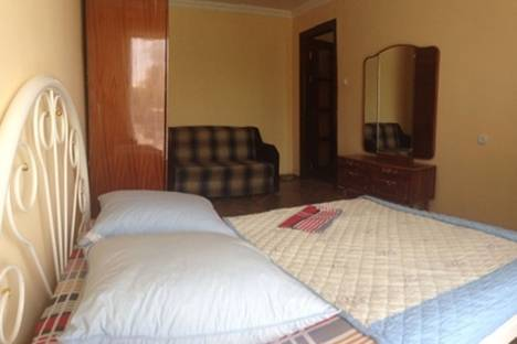 Сдается 1-комнатная квартира посуточно в Батуми, Горгасали, 3.