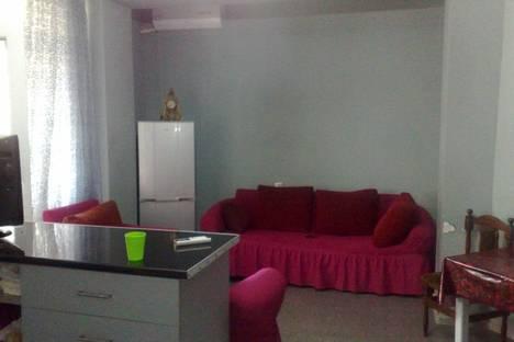 Сдается 3-комнатная квартира посуточно в Батуми, Лермонтова, 54.