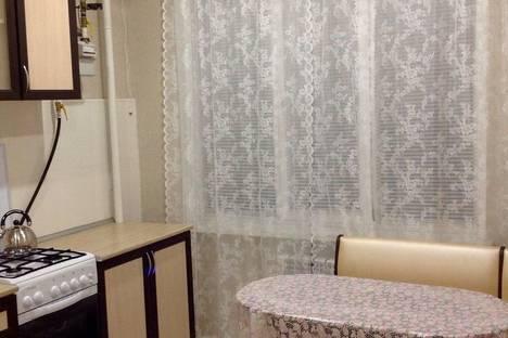 Сдается 1-комнатная квартира посуточно в Анапе, тургенева,43.