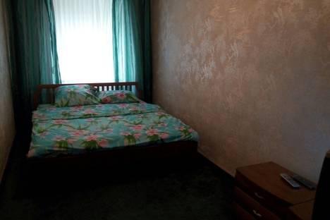 Сдается 2-комнатная квартира посуточно в Киеве, Горького 155.