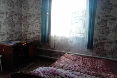 Сдается коттедж посуточно в Яровом, Кирова 94.