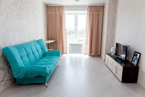Сдается 1-комнатная квартира посуточнов Сыктывкаре, ул. Домны Каликовой, 49.