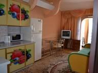 Сдается посуточно 2-комнатная квартира в Алуште. 0 м кв. платановая,1