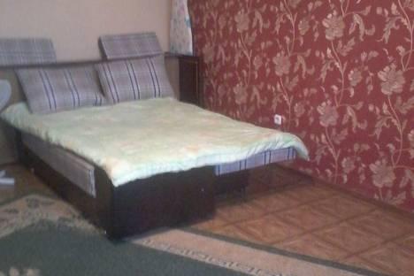 Сдается 1-комнатная квартира посуточно, Момышулы 13/2.