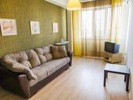 Сдается посуточно 1-комнатная квартира в Краснодаре. 38 м кв. ул. 1 Мая, 278