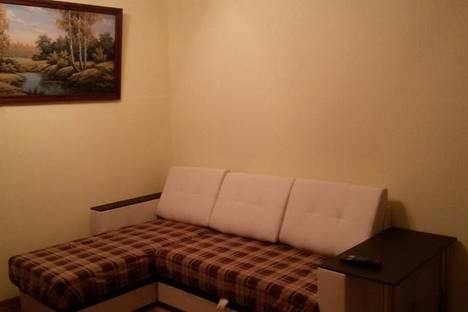 Сдается 3-комнатная квартира посуточно в Пицунде, ул. Гочуа, 21.