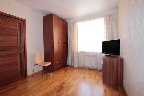 Сдается 1-комнатная квартира посуточнов Люберцах, Проспект Гагарина 5.