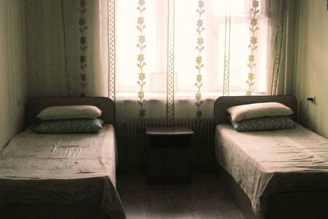 Сдается 1-комнатная квартира посуточнов Белгороде, ул. 3 Интернационала, 23.