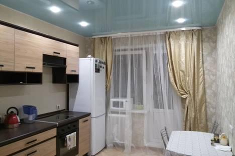 Сдается 1-комнатная квартира посуточно во Владимире, Нижняя Дуброва 19а.