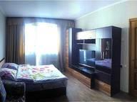 Сдается посуточно 1-комнатная квартира в Москве. 40 м кв. ул. Южнобутовская, 21