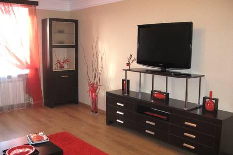 Сдается 1-комнатная квартира посуточнов Санкт-Петербурге, Морская набережная, 19.