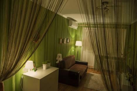 Сдается 1-комнатная квартира посуточнов Гомеле, Крестьянская, 35.