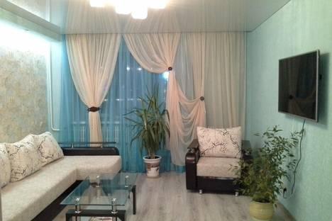 Сдается 1-комнатная квартира посуточнов Воронеже, ул. 60 Армии, 27.