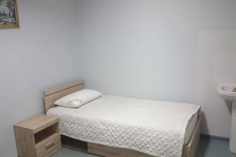 Сдается 6-комнатная квартира посуточно, ул. Лейтенанта Шмидта д.38.