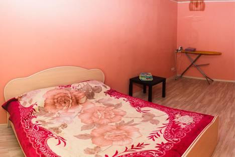 Сдается 3-комнатная квартира посуточнов Барнауле, Проспект Ленина, 63а.