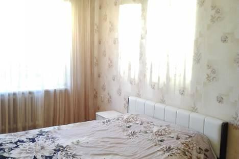 Сдается 2-комнатная квартира посуточно в Анапе, улица Крымская, 244 с.