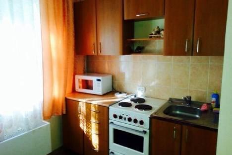 Сдается 2-комнатная квартира посуточнов Новокузнецке, ул. Циолковского, 70.
