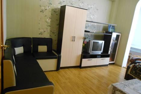 Сдается 2-комнатная квартира посуточно в Пицунде, Агрба, 16/1.