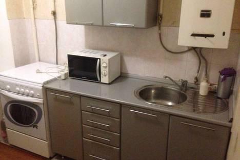 Сдается 1-комнатная квартира посуточново Владикавказе, ул. Ватутина, 17.