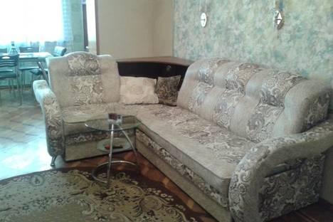 Сдается 2-комнатная квартира посуточно в Сухуме, Шамиля, 6.