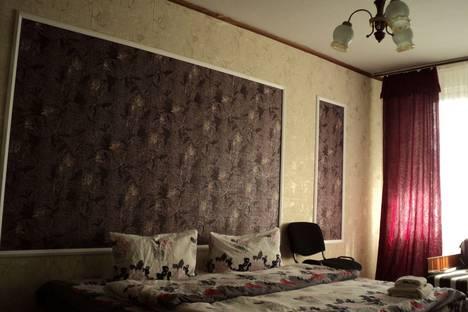 Сдается 1-комнатная квартира посуточнов Белой Церкви, Андрея Шептицкого, 32.